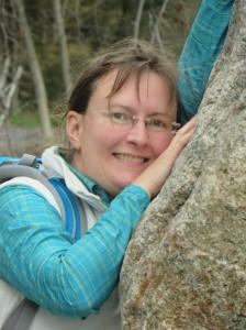 Carmen Wedeland (Foto: S. Lupfer)