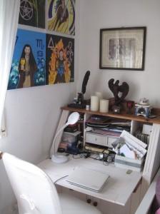 Demetria Cornfield Schreibcamp 016