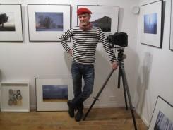 Fotograf Lasse Hansen