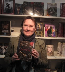 Carmen Wedeland Leipziger Buchmesse 035