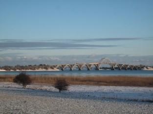 Mønbroen i sne 001