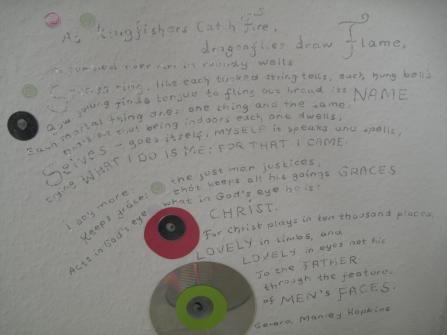 Carmen Wedeland Schreibwerkstatt 12