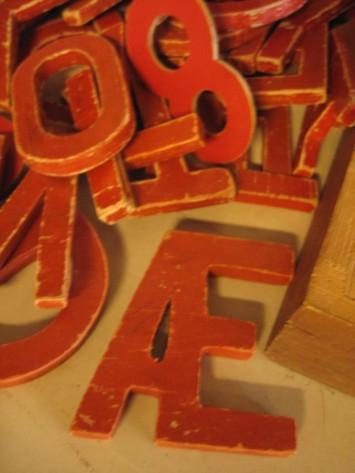 Aus Buchstaben Bücher bauen ... kann doch nicht so schwer sein?