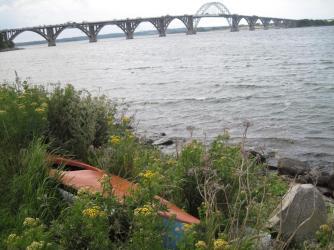 Camping Mønbroen Mole og strand 118