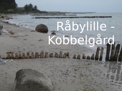 Råbylille - Kobbelgård 01 076
