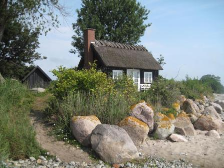 Rytsebæk Strand til Fanefjord Skov 028