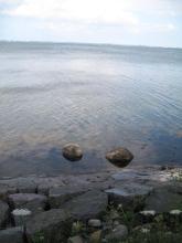 mon-camping-monbroen-strand-mit-steinpaar