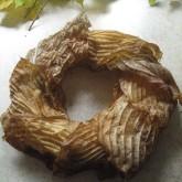 Hosta-Blätter