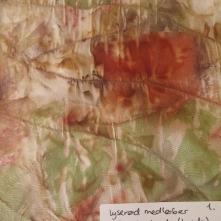 Ecoprint Pflanzendruck Emilielunden Rosen Eukalyptus Beeren 256