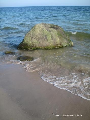 Møn Rytsebæk Strand Richtung Osten 084