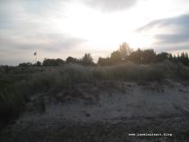 Camønoen Vindebæk Strandvej - Hårbølle Havn 093