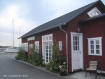 Camønoen Vindebæk Strandvej - Hårbølle Havn 099