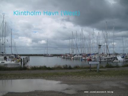 Møn Strand Klintholm Havn Richtung Westen 170