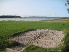 Præstø Sydsjælland Strand 081