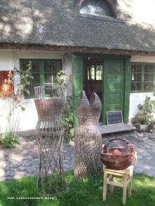 Sagnlandet Lejre Freilichtmuseum Steinzeit Bronzezeit Eisenzeit Dänemark 194