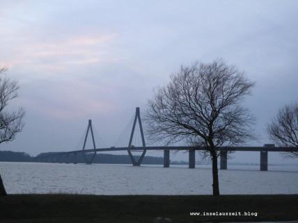 Elf gute Gründe auf eine Insel zu ziehen Farø-Brücke