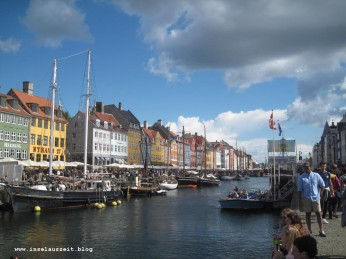 Elf gute Gründe auf eine Insel zu ziehen Kopenhagen København 019