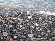 Elf Gute Gründe auf eine Insel zu ziehen Møn Nordostküste