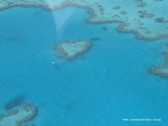 Gute Gründe auf eine Insel zu ziehen Australien Whitsundays