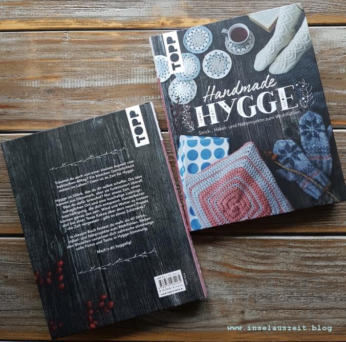 Jetzt Erhältlich Mein Buch Handmade Hygge Insel Aus Zeit