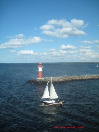 Fähre Scandlines Ostsee Dänemark Gedser-Rostock 079