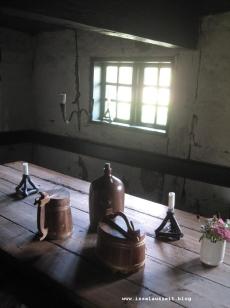 Sagnlandet Lejre Stenalder Jernalder Museum Dänemark Steinzeit Eisenzeit 032