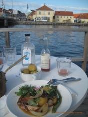 Stege Hafen Møn Restaurant Hoffmanns 004